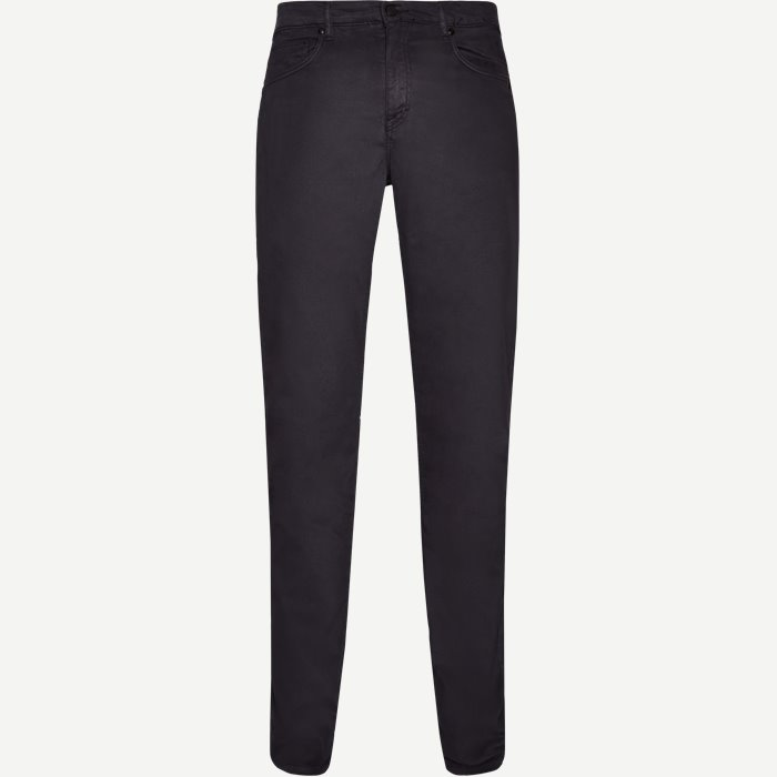 Jeans - Regular - Blau
