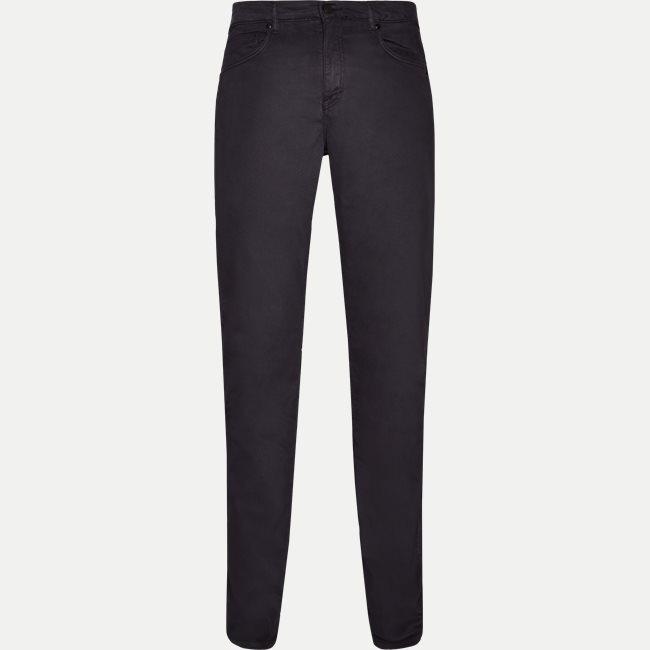 Suede Touch Burton Jeans
