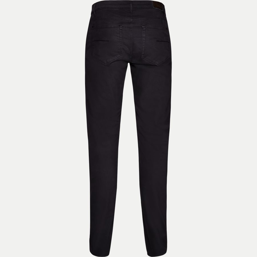SUEDE TOUCH BURTON N.. - Suede Touch Burton Jeans - Jeans - Regular - NAVY - 2