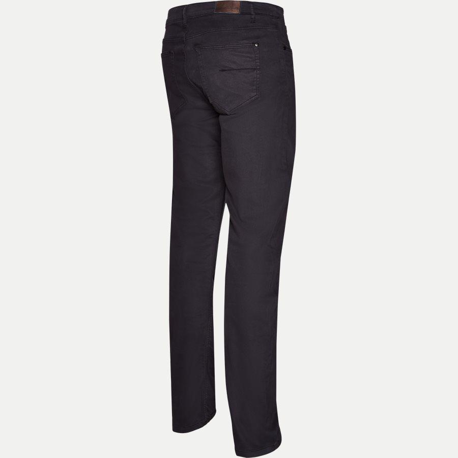 SUEDE TOUCH BURTON N.. - Suede Touch Burton Jeans - Jeans - Regular - NAVY - 3