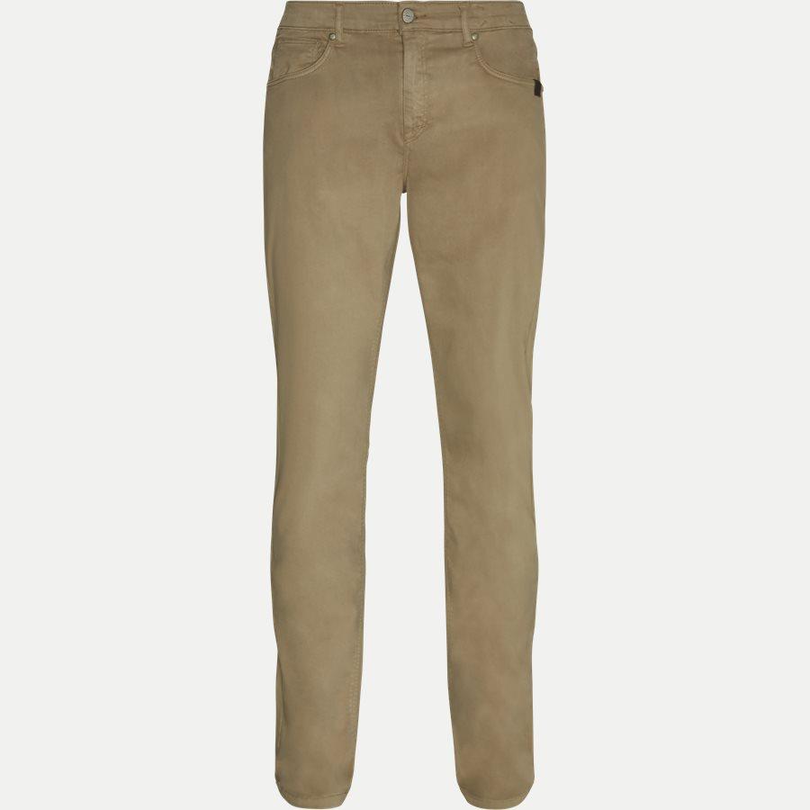 SUEDE TOUCH BURTON N.. - Suede Touch Burton Jeans - Jeans - Regular - SAND - 1