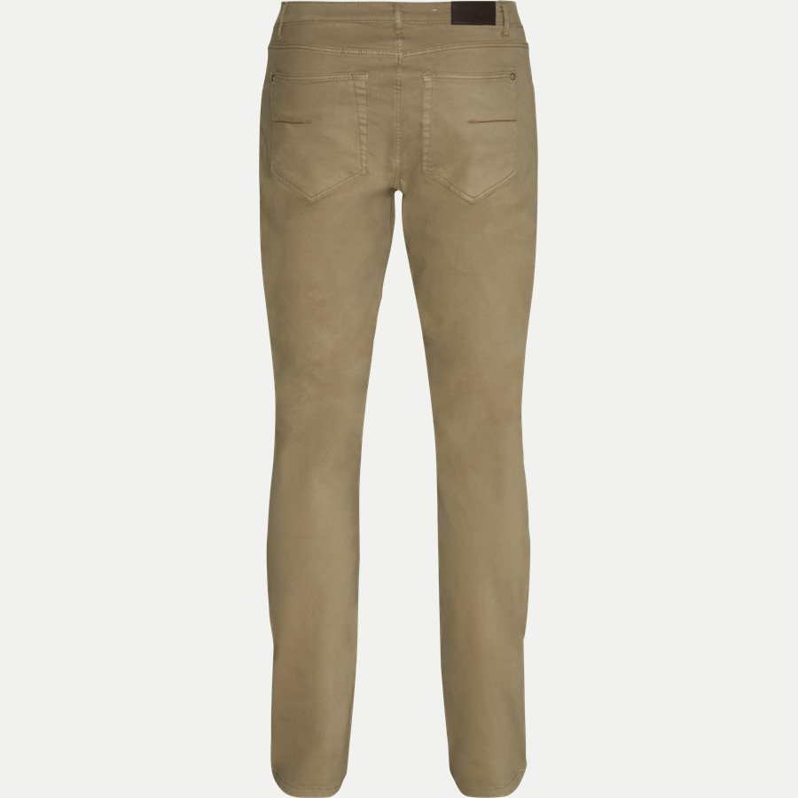 SUEDE TOUCH BURTON N.. - Suede Touch Burton Jeans - Jeans - Regular - SAND - 2