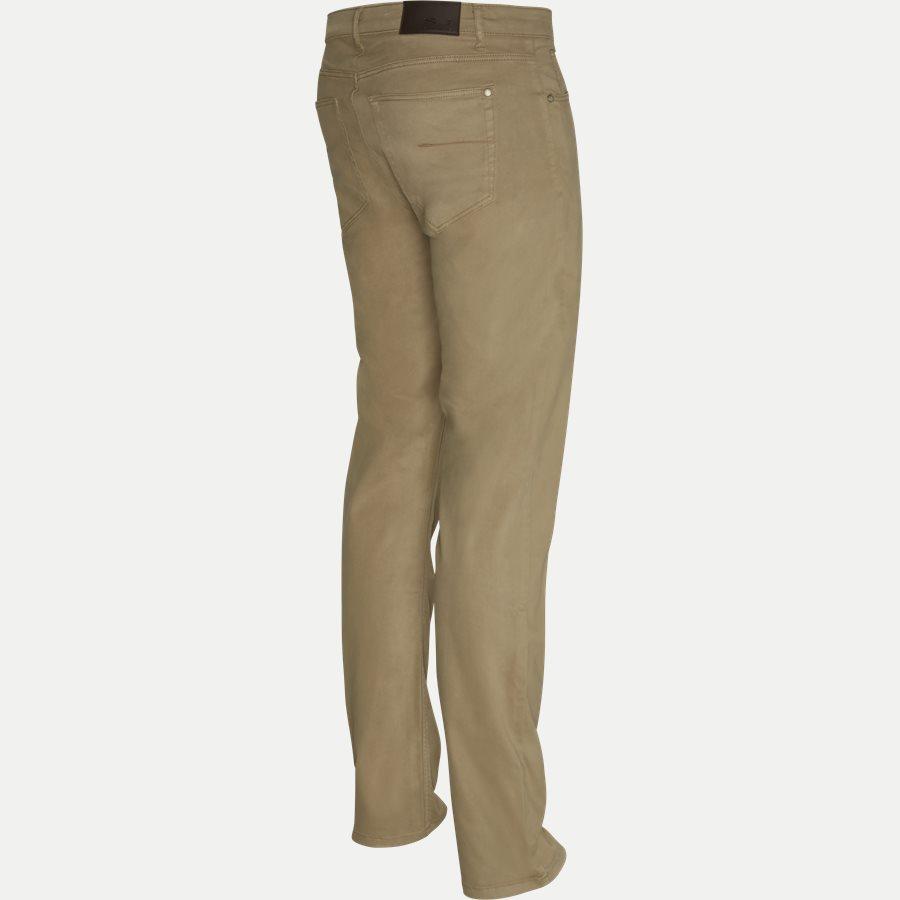 SUEDE TOUCH BURTON N.. - Suede Touch Burton Jeans - Jeans - Regular - SAND - 3