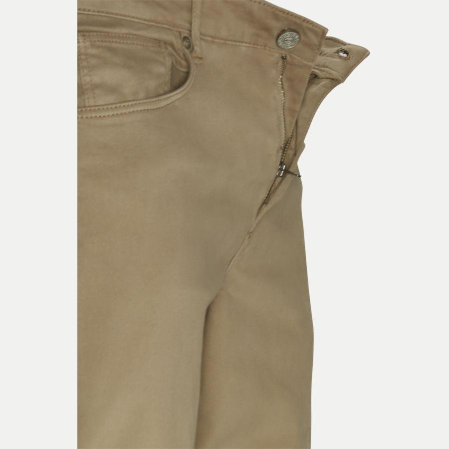 SUEDE TOUCH BURTON N.. - Suede Touch Burton Jeans - Jeans - Regular - SAND - 4