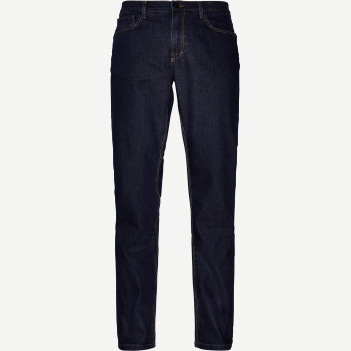 Super Stretch Burton Jeans - Jeans - Regular - Denim