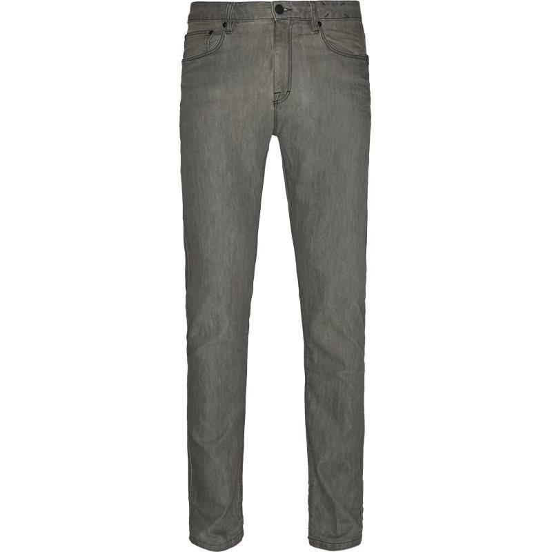 Sand - 3D Burton Jeans