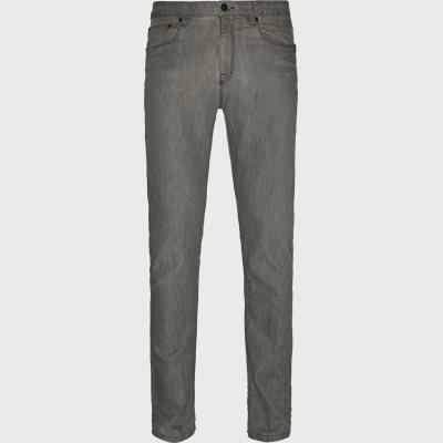 3D Burton Jeans Regular | 3D Burton Jeans | Grå