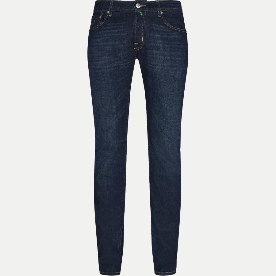 PV622 919 W1 - J622 Handmade Tailored Jeans  - Jeans - Slim - DENIM - 1