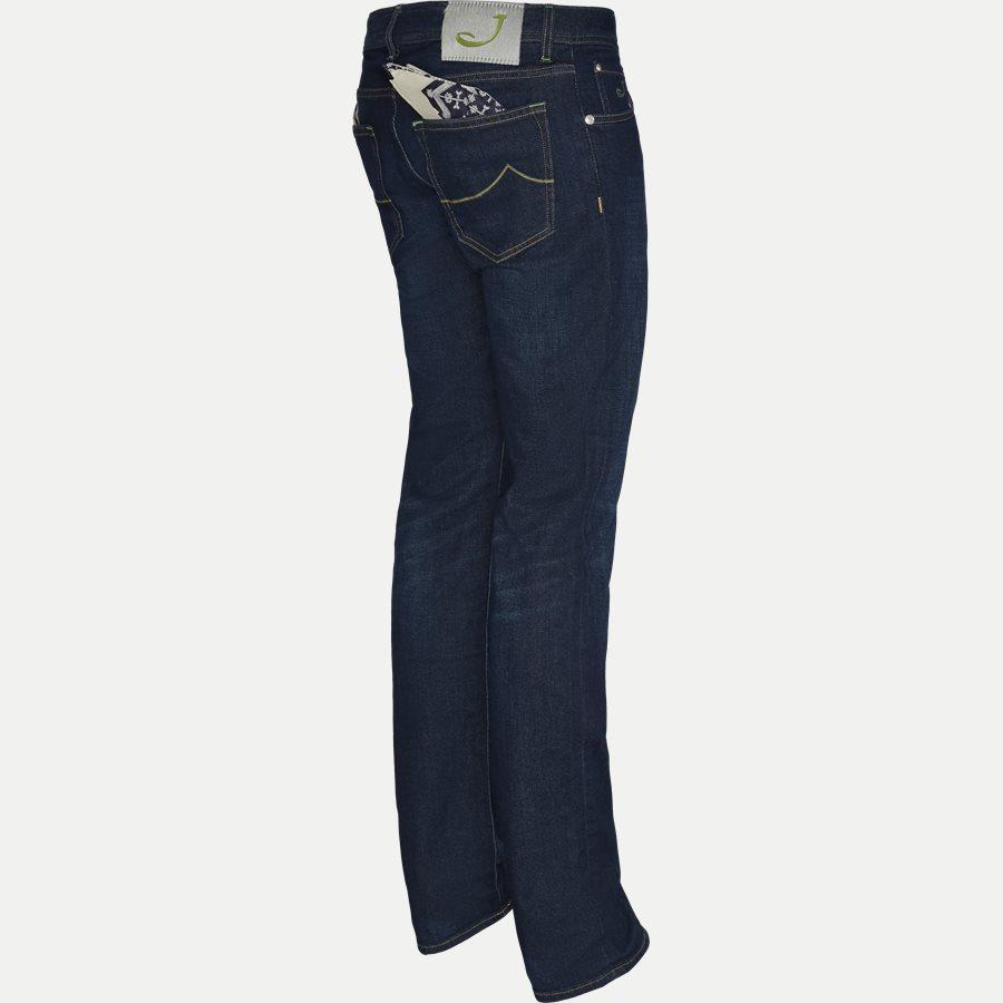 PV622 919 W1 - J622 Handmade Tailored Jeans  - Jeans - Slim - DENIM - 3