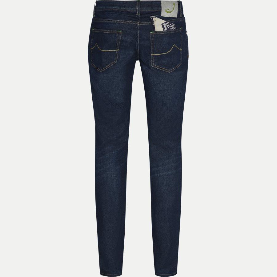 PV622 919 W1 - J622 Handmade Tailored Jeans  - Jeans - Slim - DENIM - 4