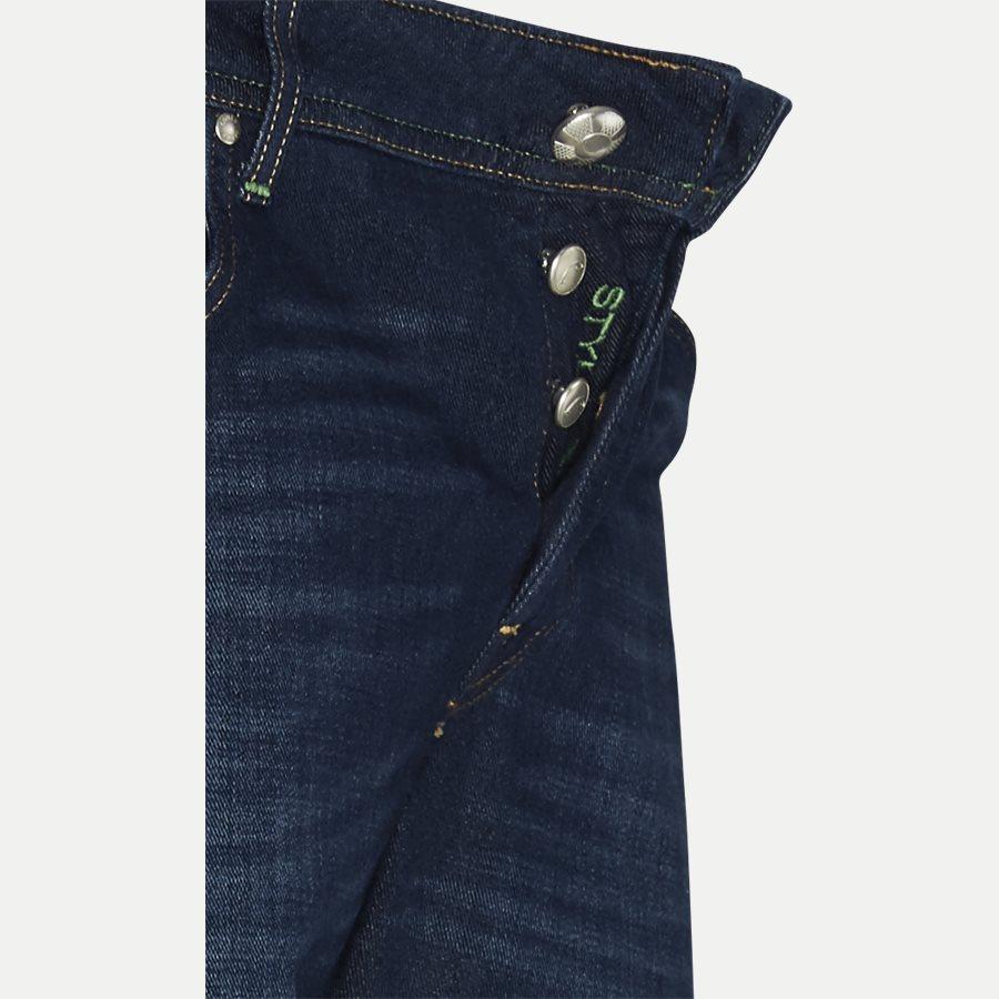 PV622 919 W1 - J622 Handmade Tailored Jeans  - Jeans - Slim - DENIM - 5