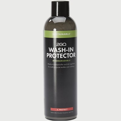 In Wash Protection In Wash Protection | Hvid