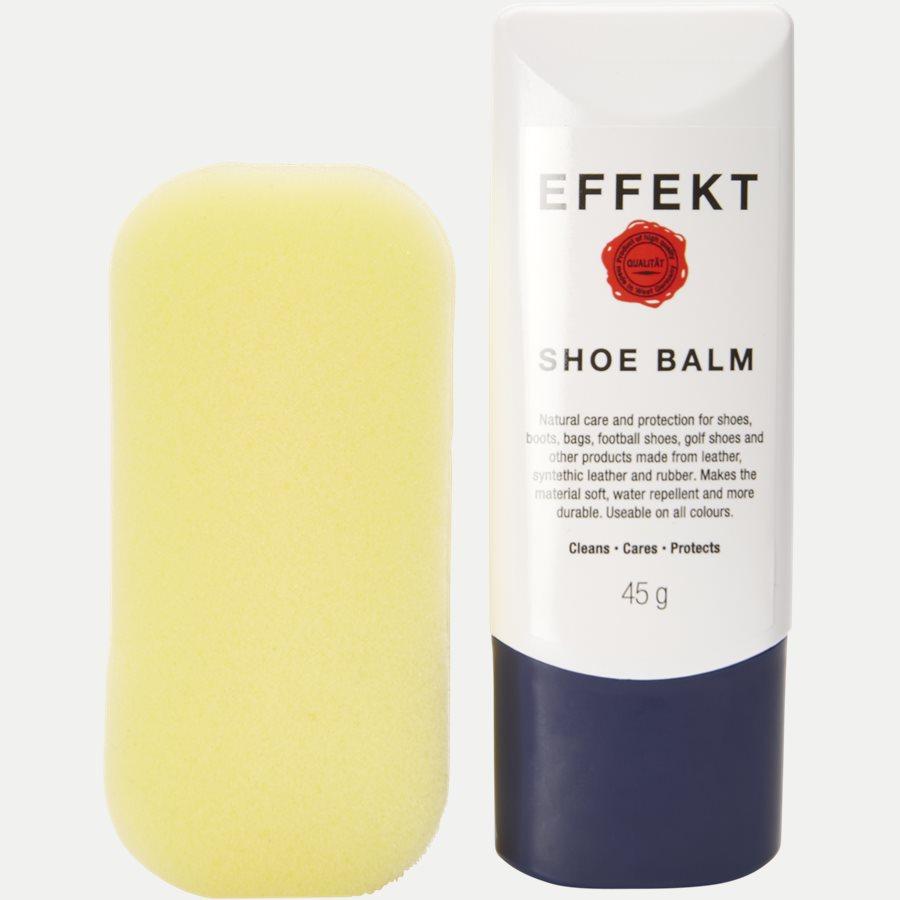 EFFEKT SHOE BALM - Effekt Shoe Balm - Accessories - NEUTRAL - 1