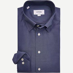 Pinpoint Skjorte Pinpoint Skjorte | Blå