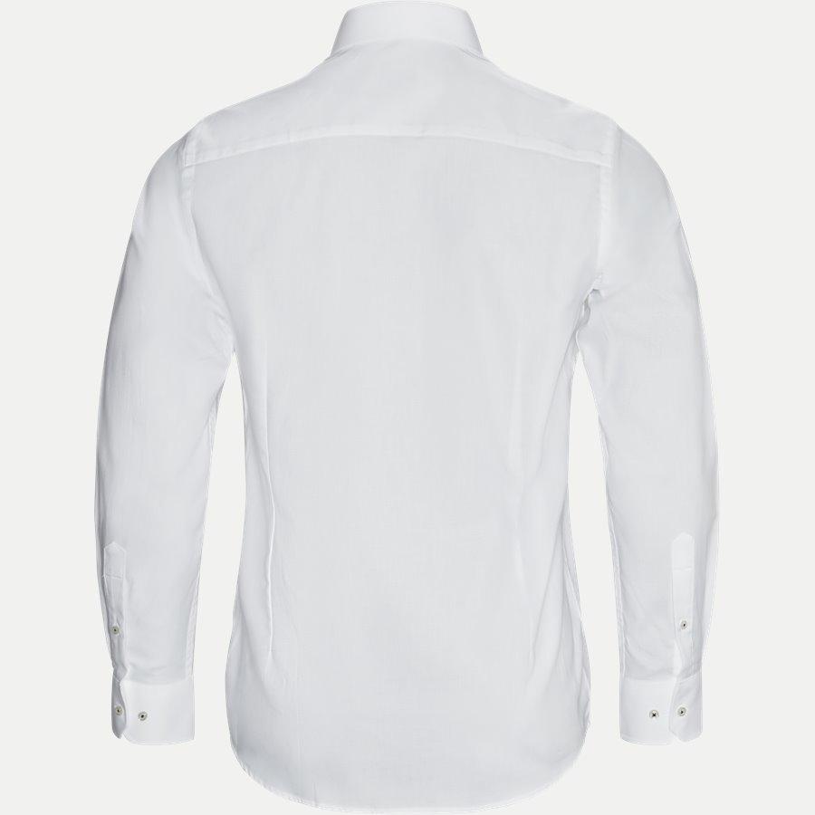 BREAK - Break Skjorte - Skjorter - Slim - HVID - 2
