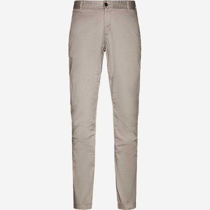 Flash Chinos - Bukser - Slim - Sand