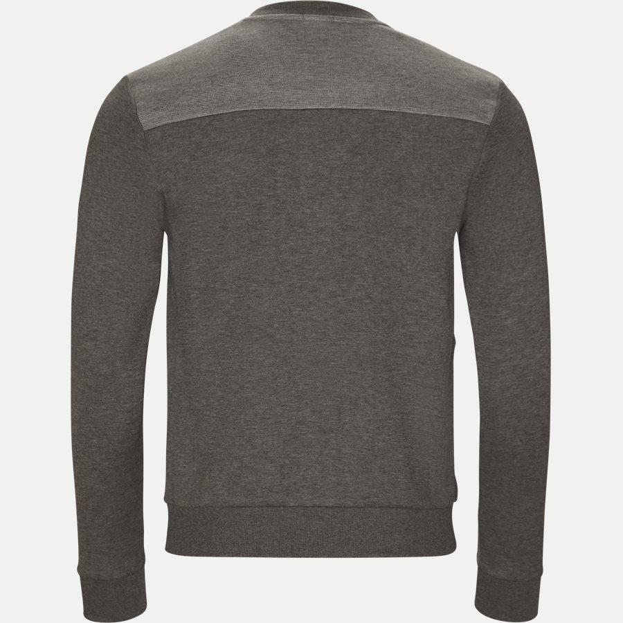 50379126 SALBO - Salbo Sweatshirt - Sweatshirts - Slim - GRÅ - 2