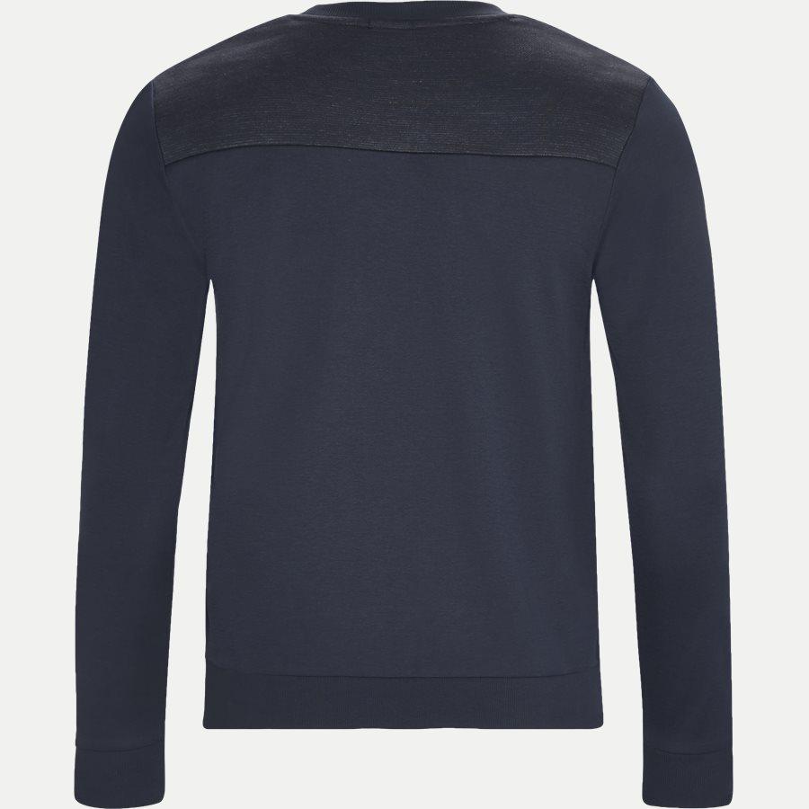 50379126 SALBO - Salbo Sweatshirt - Sweatshirts - Slim - NAVY - 2