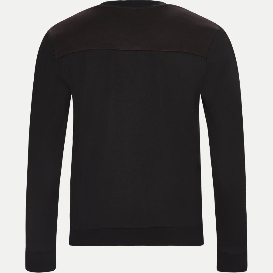 50379126 SALBO - Salbo Sweatshirt - Sweatshirts - Slim - SORT - 2