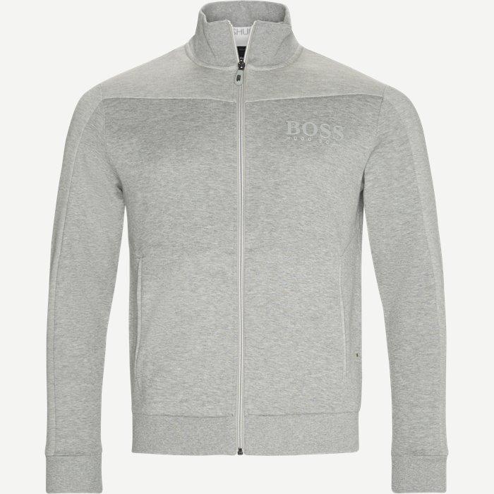 Skaz Sweatshirt - Sweatshirts - Regular - Grå