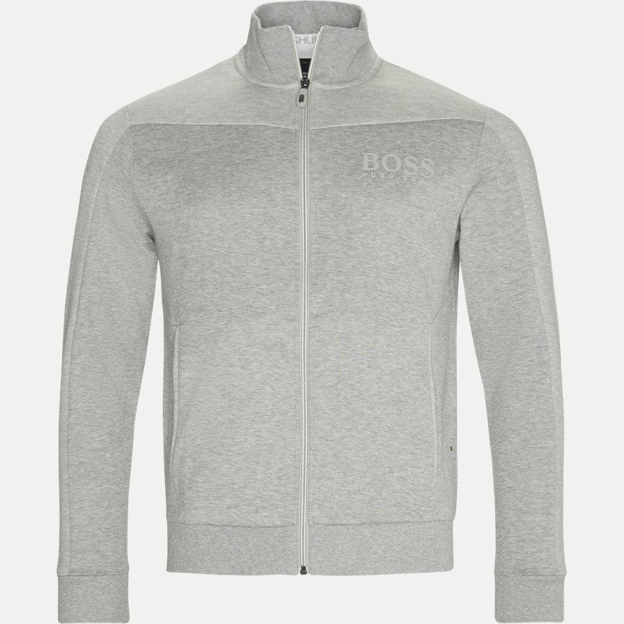 50379131 SKAZ - Skaz Sweatshirt - Sweatshirts - Regular - GRÅ - 1