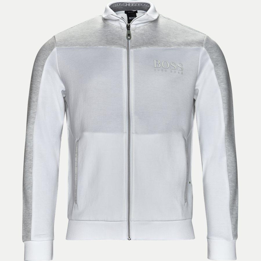 50379131 SKAZ - Skaz Sweatshirt - Sweatshirts - Regular - HVID - 1