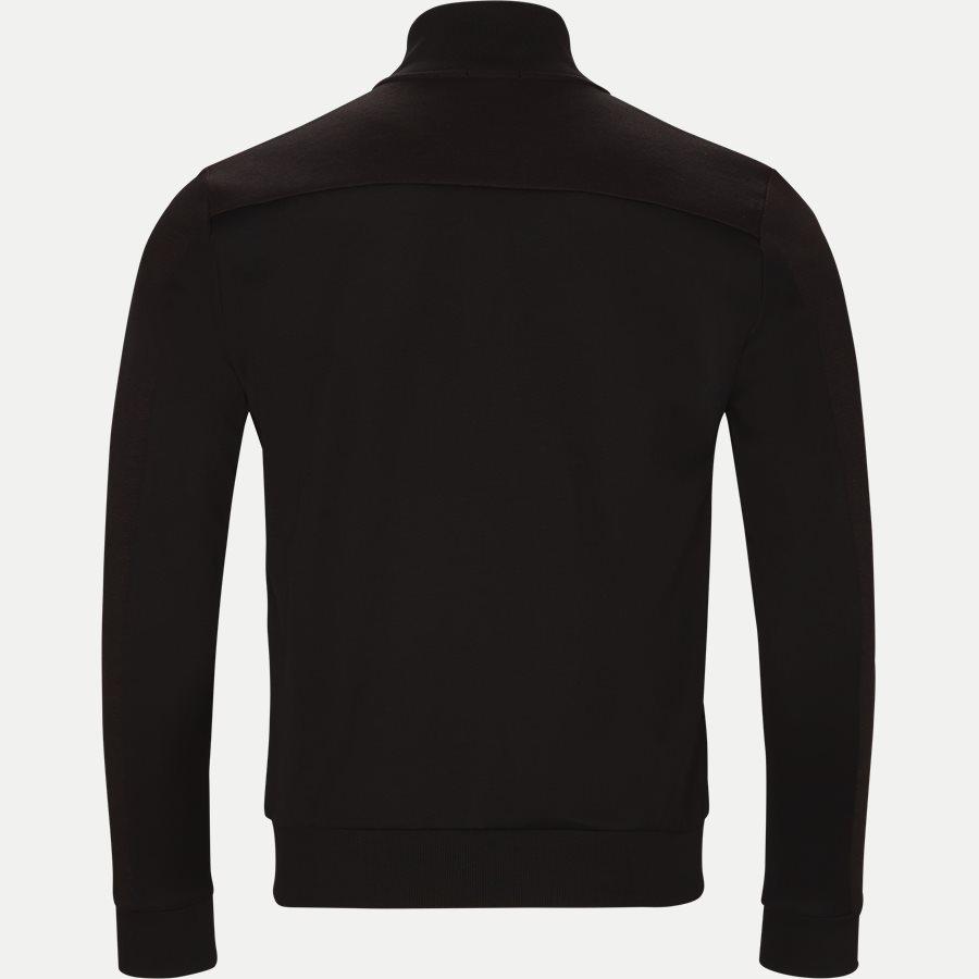 50379131 SKAZ - Skaz Sweatshirt - Sweatshirts - Regular - SORT - 2