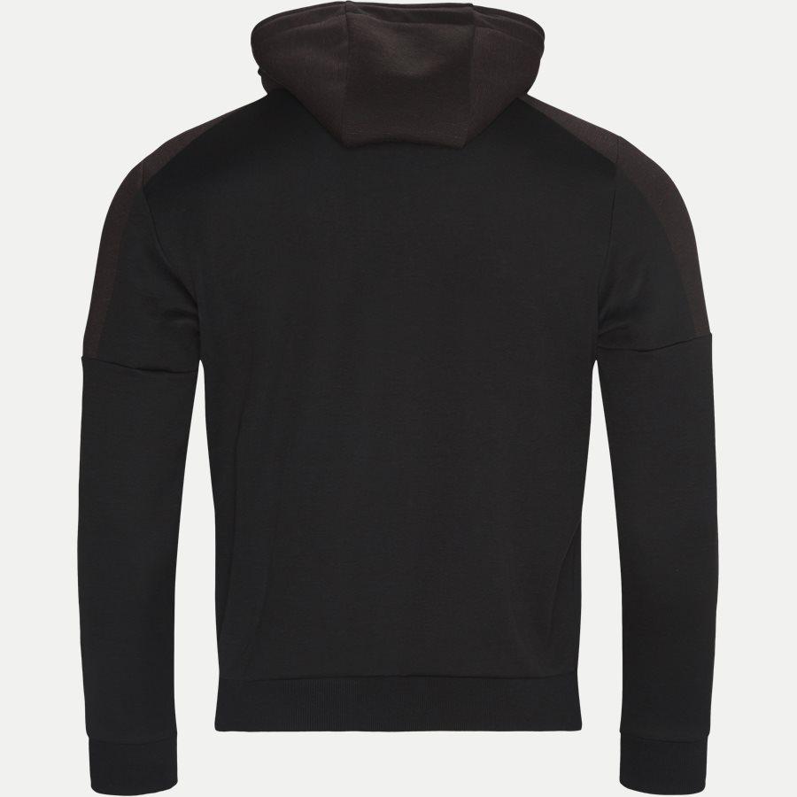50379119 SAGGY - Saggy Sweatshirt - Sweatshirts - Regular - SORT - 2