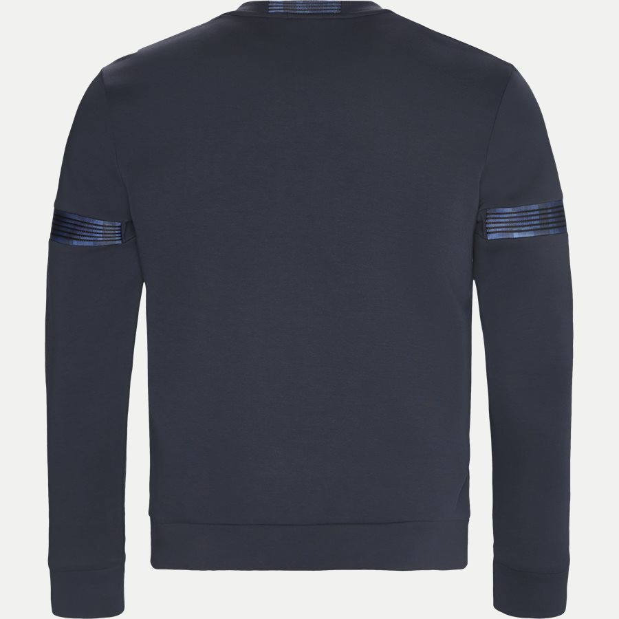 50383588 SALBONIC - Salbonic Sweatshirt - Sweatshirts - Slim - NAVY - 2