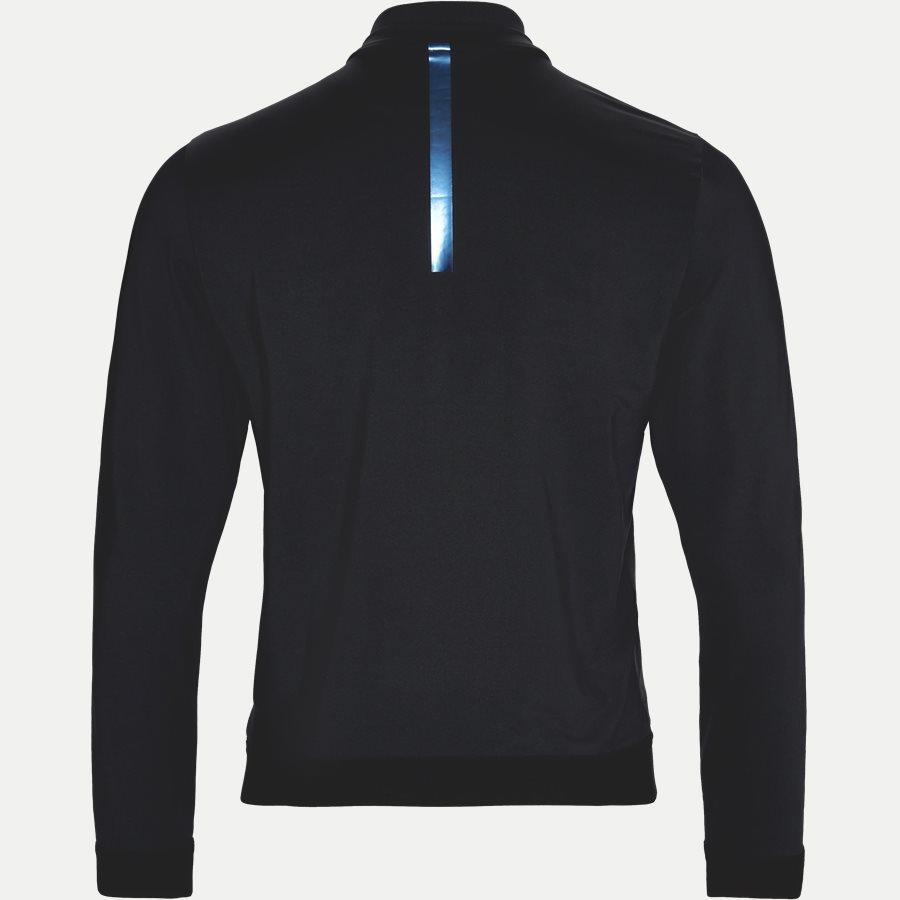 50382185 SYMOTECH - Symotech Sweatshirt - Sweatshirts - Slim - SORT - 2