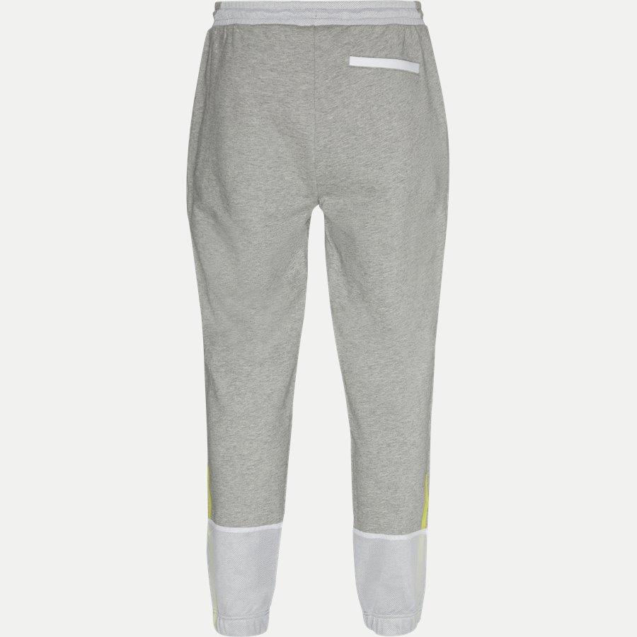 50383363 HALKO - Sweatpants - Bukser - Regular - GRÅ - 2