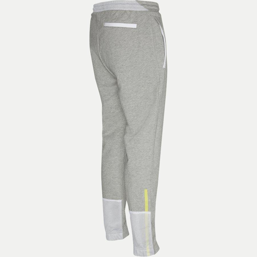 50383363 HALKO - Sweatpants - Bukser - Regular - GRÅ - 3
