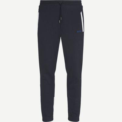 Sweatpants Regular | Sweatpants | Blå