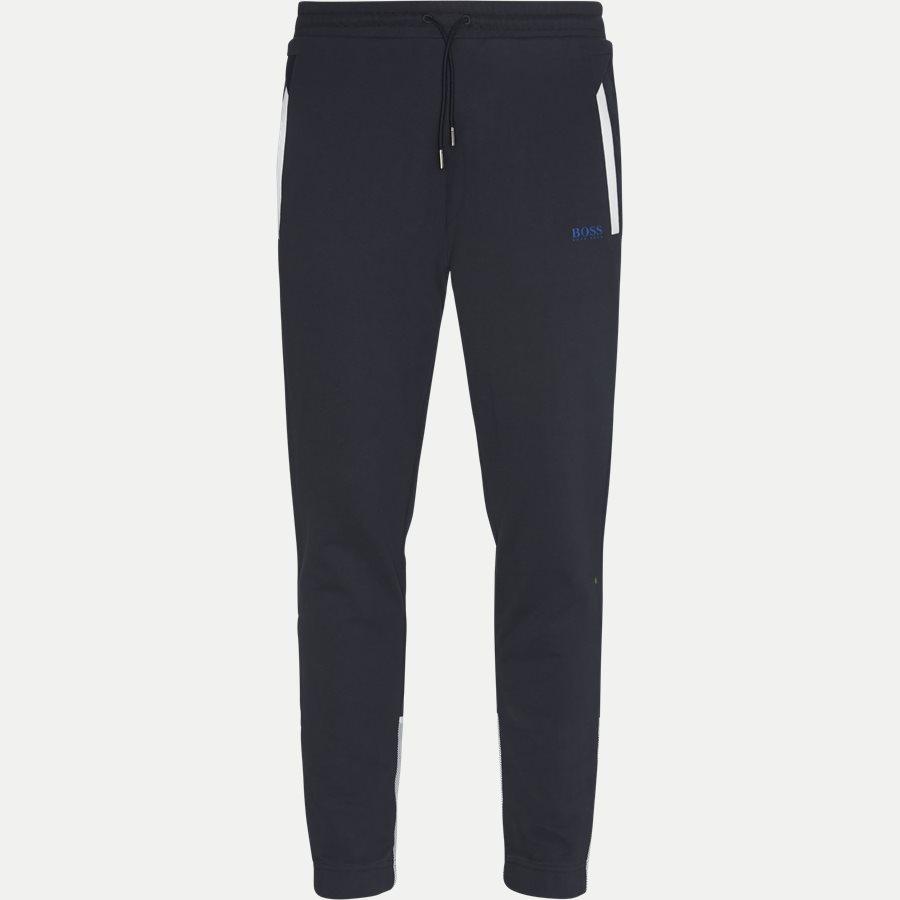 50383363 HALKO - Sweatpants - Bukser - Regular - NAVY - 1