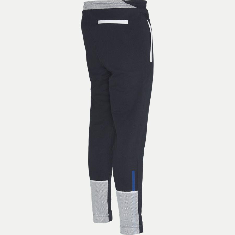 50383363 HALKO - Sweatpants - Bukser - Regular - NAVY - 3