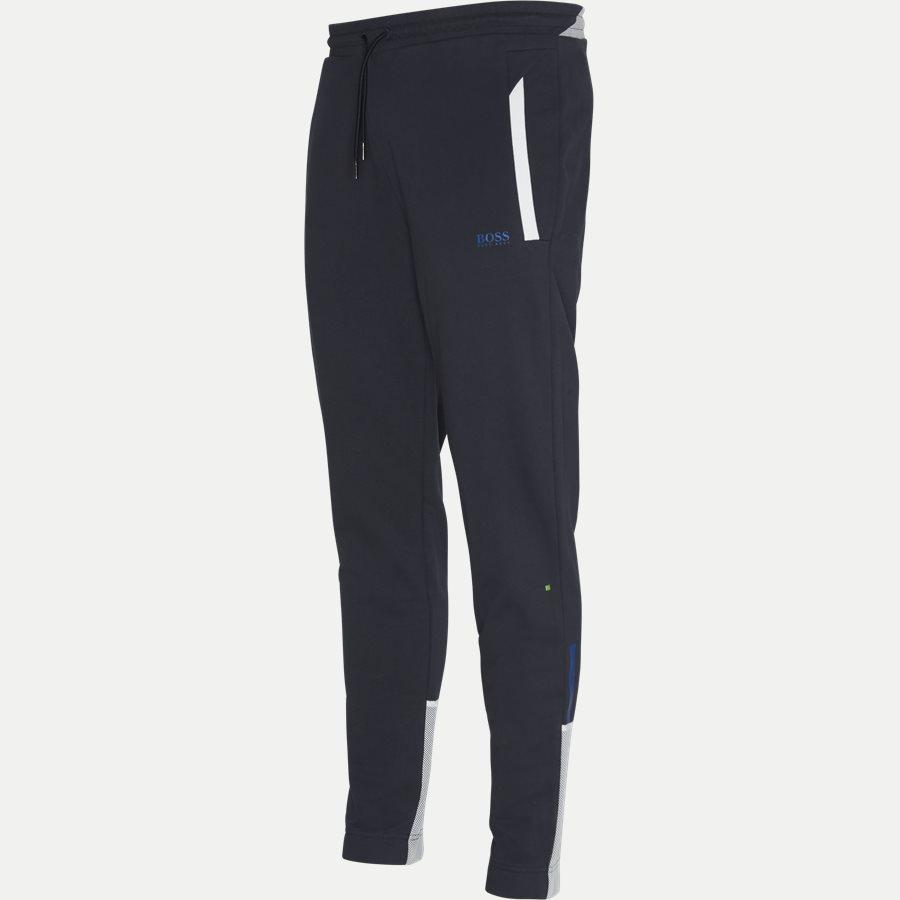 50383363 HALKO - Sweatpants - Bukser - Regular - NAVY - 4