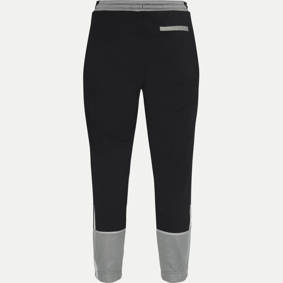 50383363 HALKO - Sweatpants - Bukser - Regular - SORT - 2