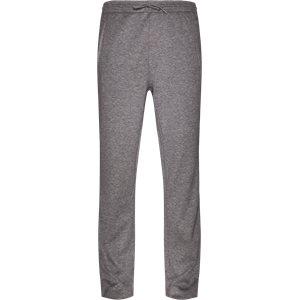 Hadim Sweatpants Regular | Hadim Sweatpants | Grå