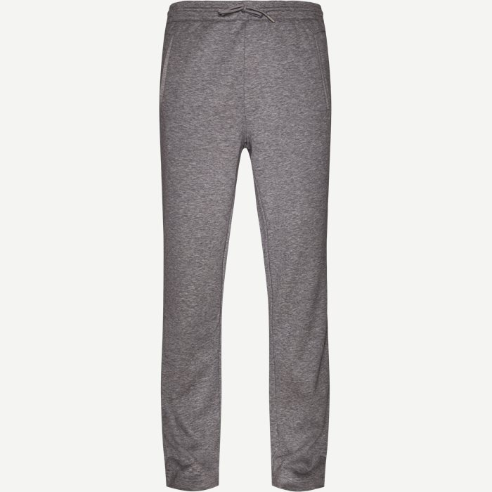 Hadim Sweatpants - Bukser - Regular - Grå