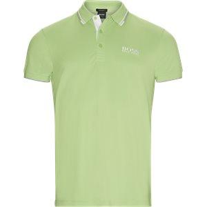 Paddy Pro Polo T-shirt Regular   Paddy Pro Polo T-shirt   Grøn
