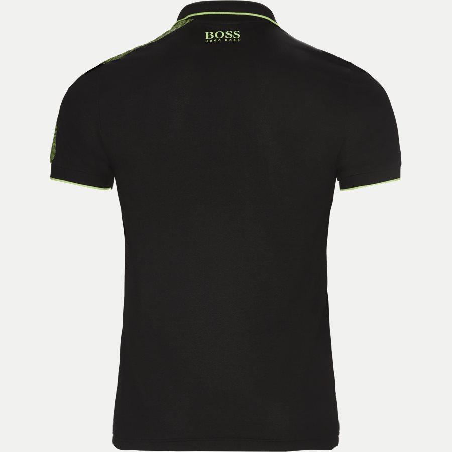 50383615 PAULE PRO - Paule Pro Polo T-shirt - T-shirts - Slim - SORT - 2