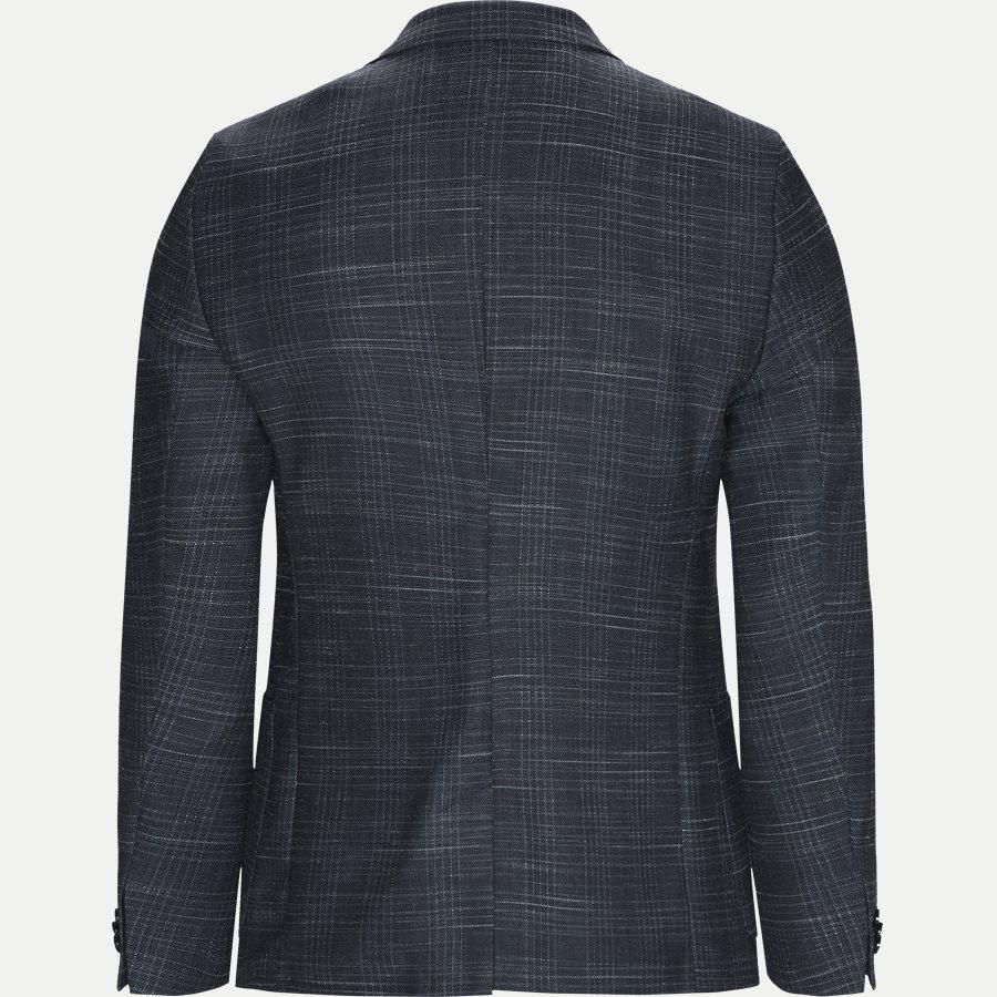 50382800 ARTI - Arti Unconstructed Blazer - Blazer - Ekstra slim fit - NAVY - 2