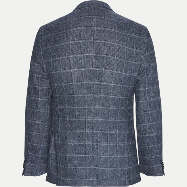 Harvey Unconstructed Blazer