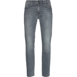 Jeans Regular | Jeans | Grå