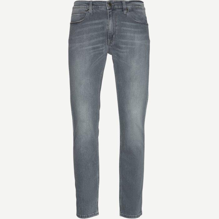 Jeans - Regular - Grau
