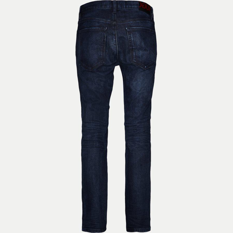 50382823 HUGO 734 - Hugo734 Jeans - Jeans - Skinny fit - DENIM - 2