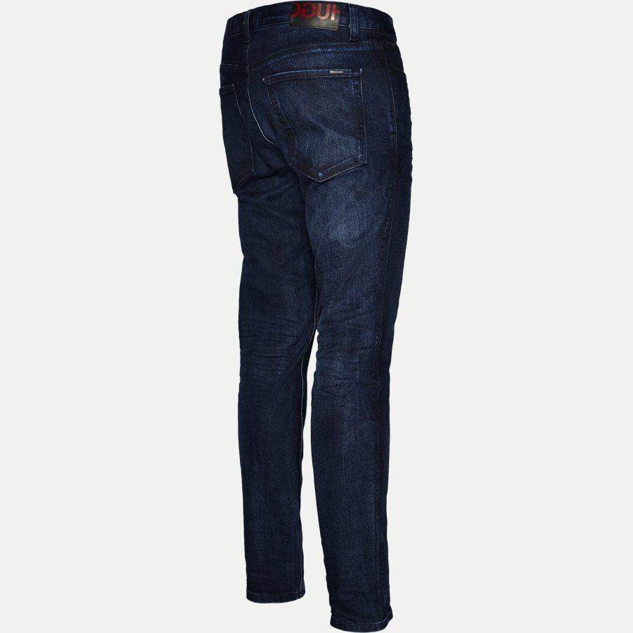 50382823 HUGO 734 - Hugo734 Jeans - Jeans - Skinny fit - DENIM - 3