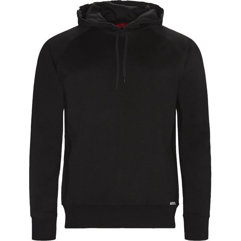 Hugo - Dayfun Hoodie Sweatshirt
