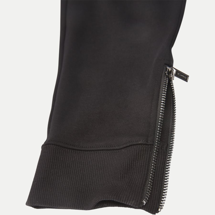 50384794 DUROS - Duros Sweatpants - Bukser - Regular - SORT - 4