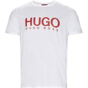 Dolive T-shirt Regular | Dolive T-shirt | Hvid